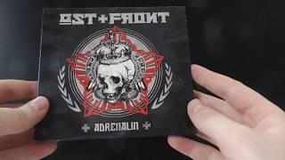 Ost+Front - Adrenalin CD Vorstellung #111