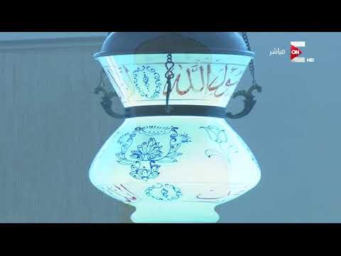 شعائر صلاة الجمعة من المسجد الكبير بمحافظة مطروح - الجمعة 18 أغسطس 2017
