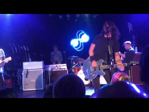 Foo Fighters - The Feast and the Famine - Live @ The Roxy, Los Angeles 11.14.14