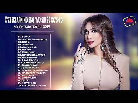 Top 35 Uzbek Pop Qo'shiqlari 2019 - Rayhon, Sevaverasan, Munisa Rizayeva, Ulug'bek Rahmatullayev