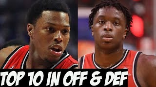 Are The Toronto Raptors Secretly The 2nd Best Team in The East?