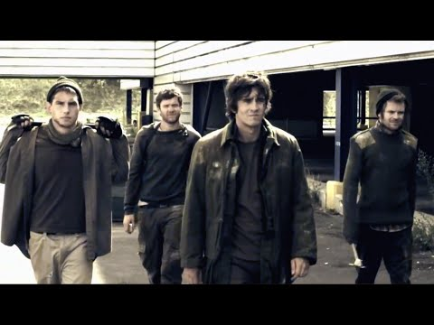 The Qemists (feat. Enter Shikari) - Take It Back (Official Music Video)