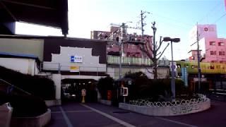 JR志紀駅 ( Shiki Station  )