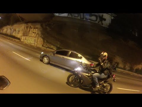 XJ6 - Ninja 300 no canal! buscando a moto nova...