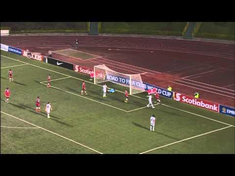 C.S.D. Comunicaciones 1-0 Central FC