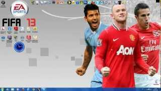 FIFA 13 ULTIMATE EDITION Cover