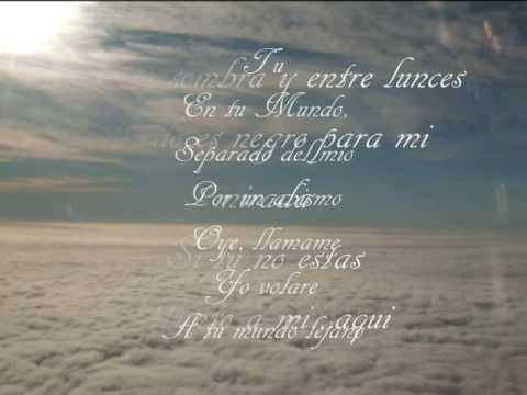 Por Ti Volare Andrea Bocelli + Letra