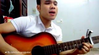 [Guitar Cover] THẾ GIỚI ẢO TÌNH YÊU THẬT (Trịnh Đình Quang) Full Hợp Âm ★Tú Hoàng Guitar★