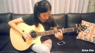 (Okapi) Moon Stone - Erica Cho