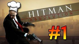Hitman Absolution - KOPI DANGDUT !! - Namatin Story Mode #1