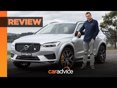 REVIEW: 2019 Volvo XC60 Polestar Engineered | CarAdvice