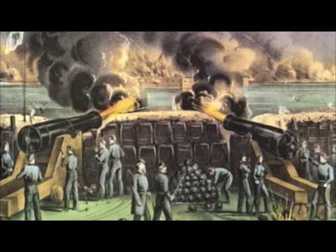 Fort Wagner and 54th Massachusetts