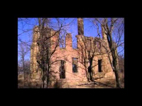 Haunted Locations In Oklahoma!