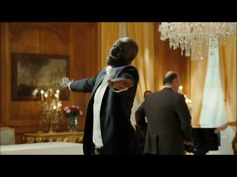 Earth, Wind And Fire -- Boogie Wonderland OST ('Intouchables') (Неприкасаемые)(720p)