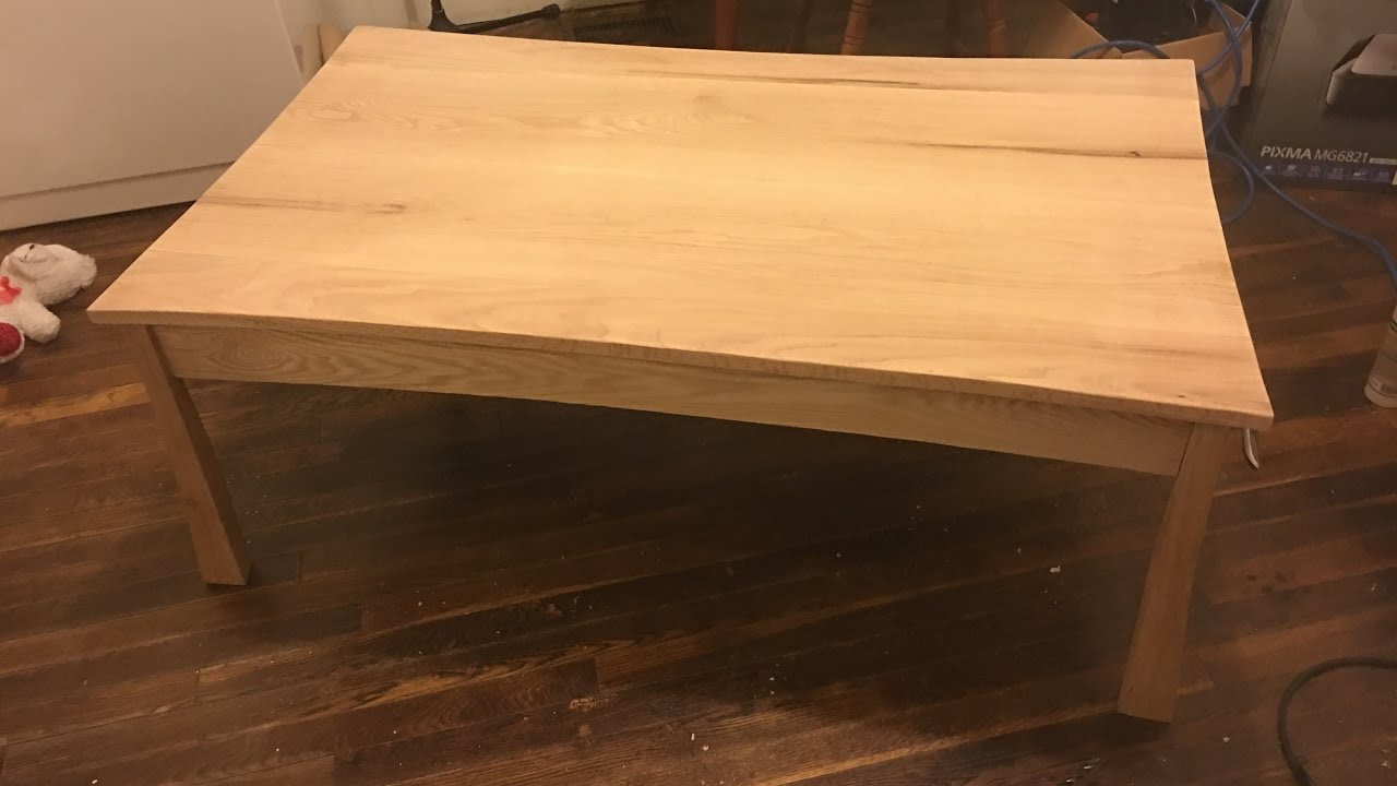 Oak Finish Wood