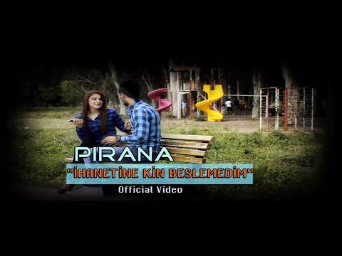 İHANETİNE KİN BESLEMEDİM - ( PİRANA ) - HD Video Klip #ADANA
