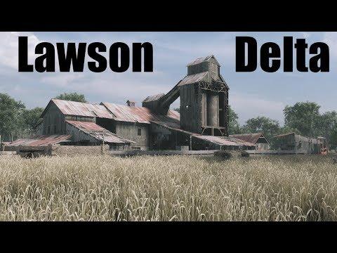 Hunt : Showdown - Lawson Delta