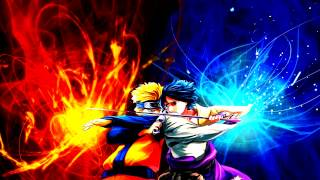Naruto OST - Hakubo (Nightfall) (Hip Hop Remix)