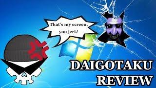 Ao Oni La Animación - Daigotaku Comentarios
