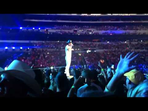 Tim McGraw - Live Like You Were Dying - Live Indianapolis
