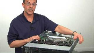 introducing the hp dl380 g6 server