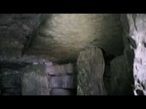 Into the underground: Carrowkeel passage tombs in Ireland