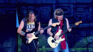 Iron Maiden - Children Of The Damned Download 2016 HD