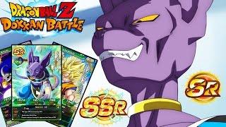 IT FINALLY HAPPENED! SSR Turn Around! Leveling Up & More   Dragon Ball Z Dokkan Battle