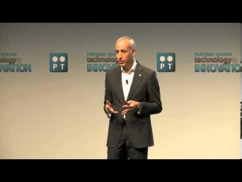 Technology & Innovation Conference: João Paulo Cabecinha (B2B services)