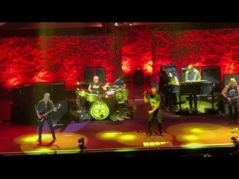 Deep Purple Arena Genève 20.05.2017 Part 1/2 (Extraits)