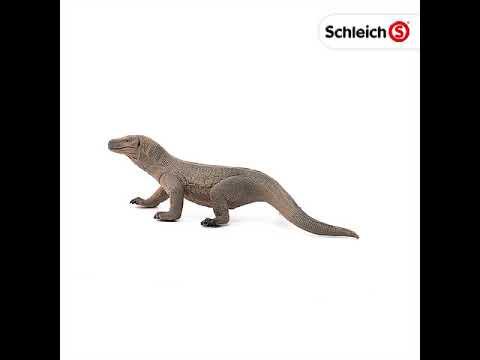 14826 Komodo Schleich