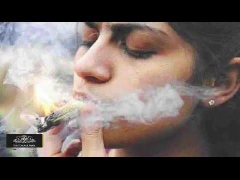 Long term effects of marijuana Smoking | May Affect Verbal Memory