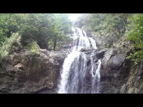 Gone wrong??Balagbag Falls Jumping in Real, Quezon. A quick getaway part 2