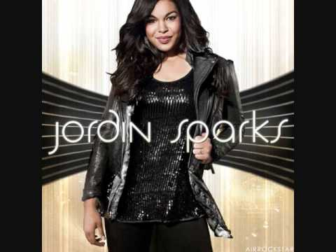 God Loves Ugly Karaoke/Instrumental (Jordin Sparks)