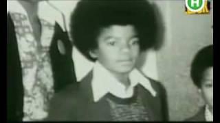 Майкл Джексон трудности воспитания звезд