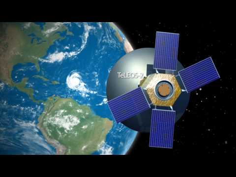 TeLEOS-2- the next generation Earth Observation Satellite