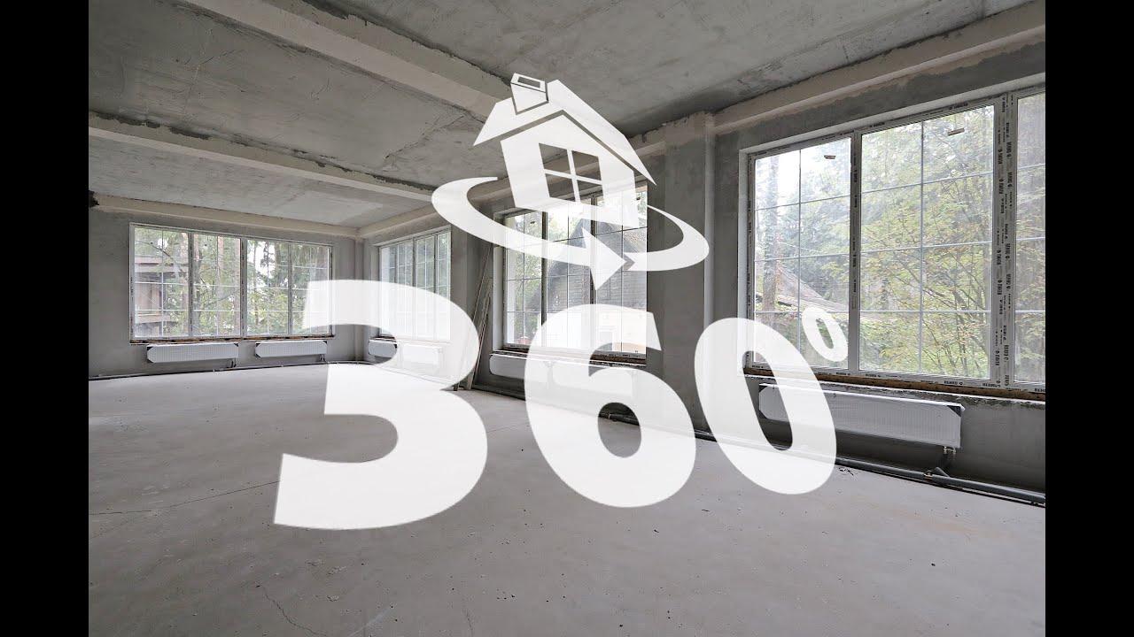 🇷🇺 VR360 Малаховка дом 600 м2 на участке 28 или 15 соток