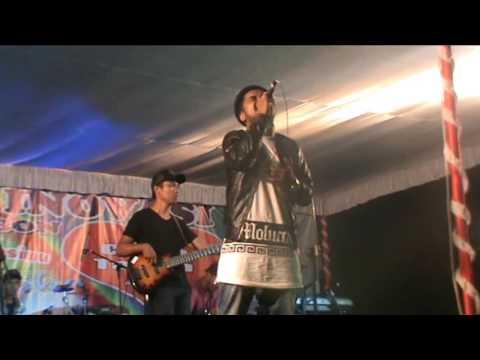 Juara 1 band indie RRI ambon