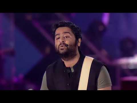 Arijit Singh Live /Mtv India Tour (Hawayein)
