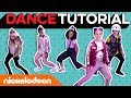 How to do the Shoot Dance, the Plug Walk & More!🎵 Lip Sync Battle Shorties | Nick
