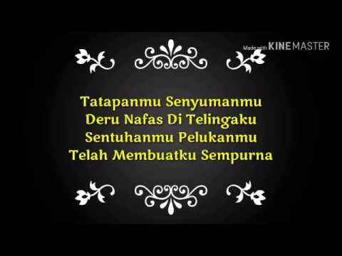 Maria Simorangkir - Yakin Bahagia (Lyric Music Video)