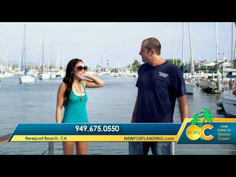 Sport Fishing Newport Beach - Daveys Locker