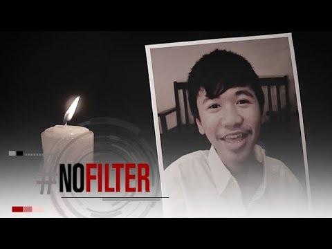 Batang Banal   #NoFilter