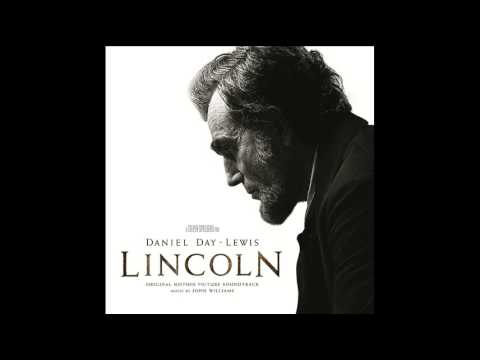 Lincoln | Soundtrack Suite (John Williams)