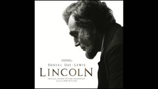 Lincoln Soundtrack Suite (John Williams)