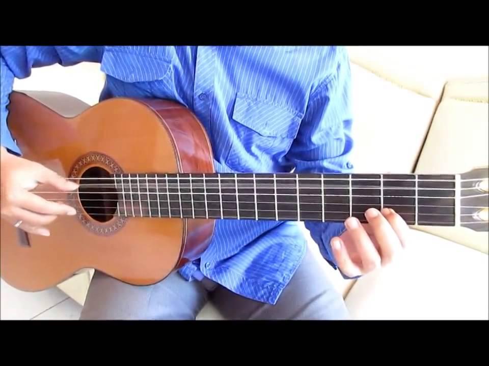 Belajar Kunci Gitar Peterpan Mungkin Nanti - YouTube