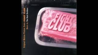Бійцівський клуб саундтрек - пил брати - хто такий Тайлер Дерден?