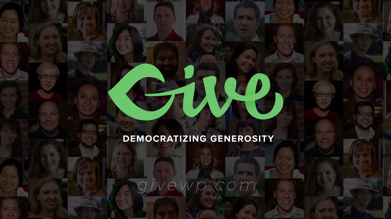 GiveWP - The Best WordPress Donation and Fundraising Plugin