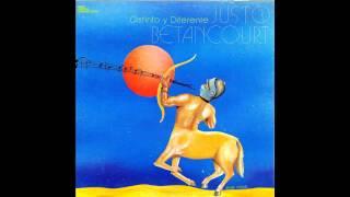 Justo Betancourt -  Distinto y Diferente