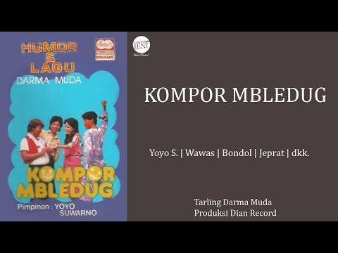 [Full] HQ Drama Tarling Darma Muda - Kompor Mbledug